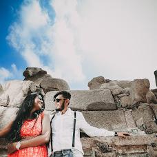 Wedding photographer Divyesh Panchal (thecreativeeye). Photo of 03.02.2017