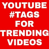 YT TRENDING TAGS