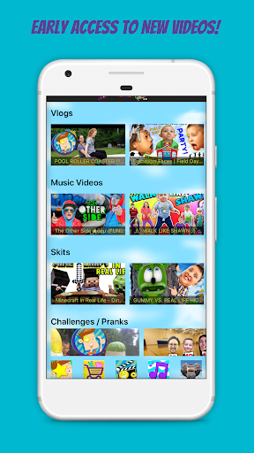 Download FGTeeV & FUNnel Vision TV For PC 2