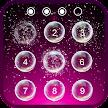 Lock screen bubbles APK
