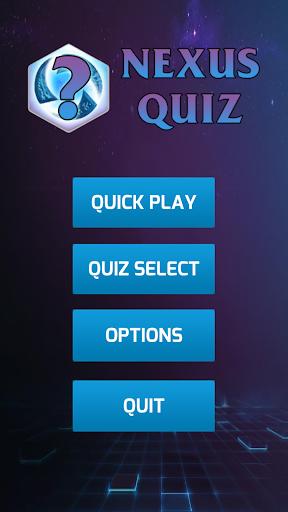 Nexus Quiz - HotS