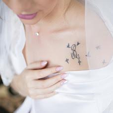 Wedding photographer Olya Naumchuk (olganaumchuk). Photo of 10.11.2018