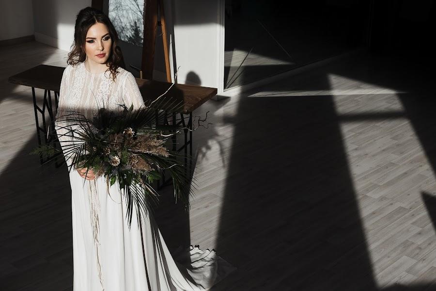 Wedding photographer Svyatoslav Zyryanov (Vorobeyph). Photo of 14.04.2019