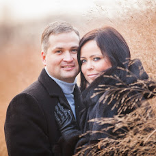Wedding photographer Nikolay Struk (FotoIMAGE). Photo of 18.11.2014
