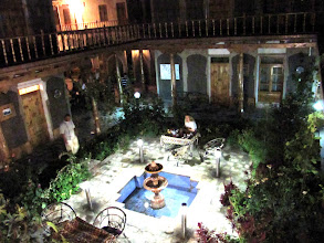 Photo: Day 162 - Grand Nodirbek's  Courtyard #2