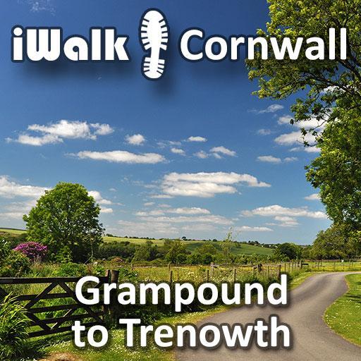 iWalk Grampound to Trenowth 旅遊 App LOGO-硬是要APP