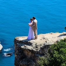 Wedding photographer Elena Lipoveckaya (id7632794). Photo of 25.05.2017