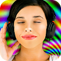Hypno Relax. Sound Simulator icon