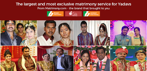 No 1 and Official Yadav Matrimony App - Apps on Google Play