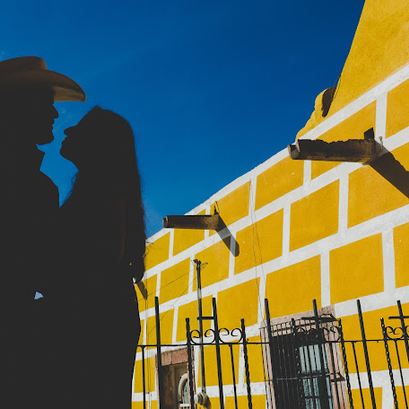 Hochzeitsfotograf Ulisces Tapia (UliscesTapia). Foto vom 03.02.2018