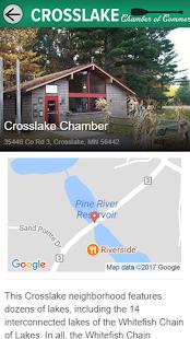 Crosslake - náhled