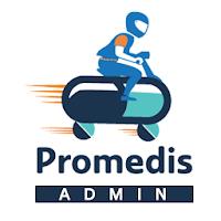 Promedis Admin