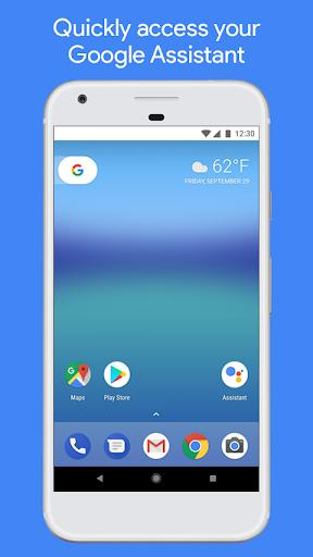 Google Assistant 0.1.174051423 screenshots 1