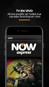Descargar NOW Express Para PC ✔️ (Windows 10/8/7 o Mac) 1