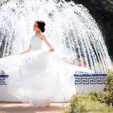 Wedding photographer Liliya Kulinich (Liliyakulinich). Photo of 14.07.2017
