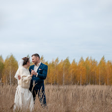 Wedding photographer Sergey Vyshkvarok (vyshkvarok80). Photo of 12.12.2018