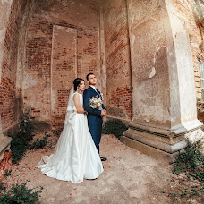 Wedding photographer Sergey Danilin (DanilinFoto). Photo of 01.12.2018