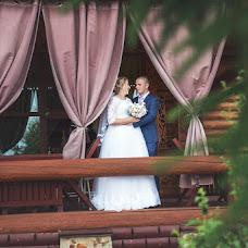 Wedding photographer Roman Shevcov (Shevtsov83). Photo of 15.09.2017