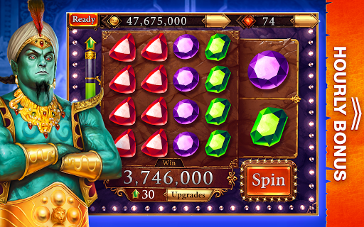 Scatter Slots - Free Casino Games & Vegas Slots screenshot 21