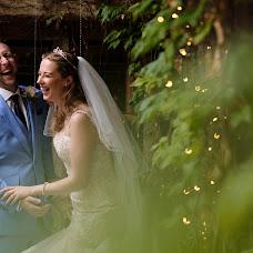 Wedding photographer Matthew Grainger (matthewgrainger). Photo of 04.05.2018
