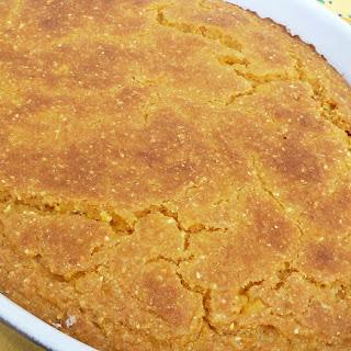 Butternut Squash Cornbread.