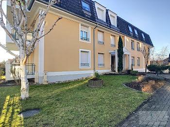 appartement à Lipsheim (67)