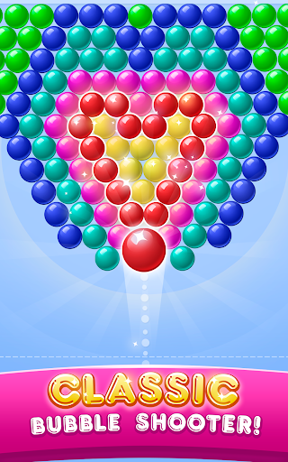 Bubble Shooter Empire for PC
