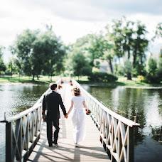 Wedding photographer Valeriya Ushakova (leraV). Photo of 09.02.2016