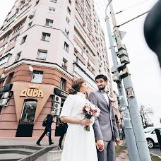 Wedding photographer Svetlana Ivankova (SvetikLana). Photo of 18.04.2017