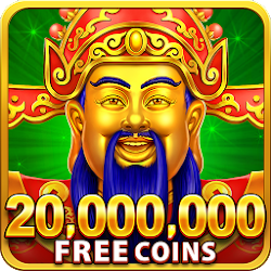 Slots: Free Slot Machines