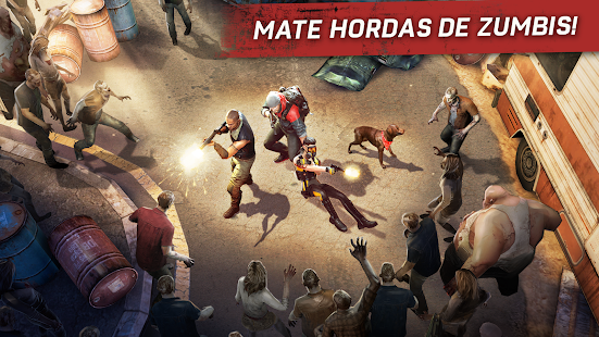 Left to Survive Zombie PvP Shooter apk
