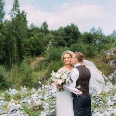 Wedding photographer Elena Voroba (lenavoroba). Photo of 28.09.2017