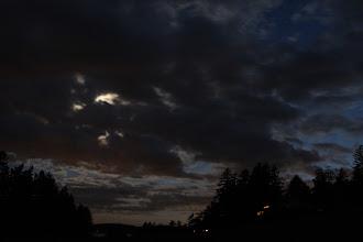 Photo: Late night long exposure