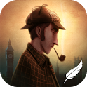 The interactive Adventures of Sherlock Holmes icon