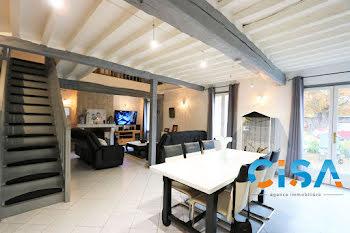 maison à Longueil-Sainte-Marie (60)