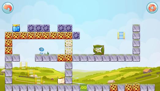 WaterBall screenshot 4