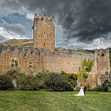 Wedding photographer Emanuela Sambucci (sambucci). Photo of 09.10.2015