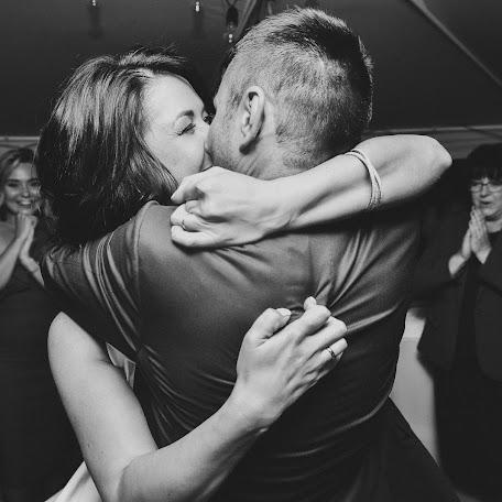 Wedding photographer Denis Medovarov (sladkoezka). Photo of 11.01.2018