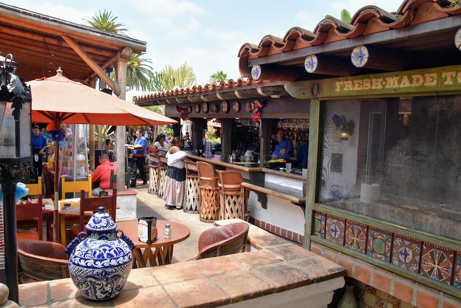 Old Town en San Diego