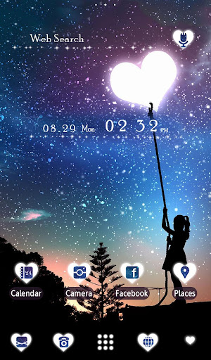 Catch the Heart  Love Theme 1.0.0 Windows u7528 5