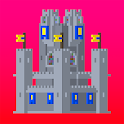 Idle Builder - Click to build tower icon