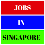 Jobs In Singapore 2017 Icon