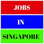 Jobs In Singapore 2017 Icon