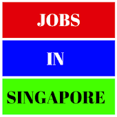 Jobs In Singapore 2017