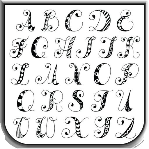 Handwriting Design Ideas Aplikacje W Google Play