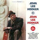 John Lee Hooker (Bonus Track Version)