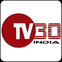 TV30 INDIA icon
