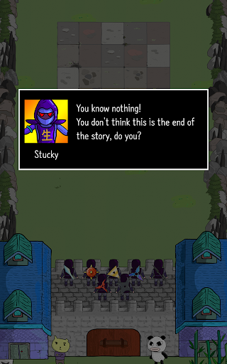 Save the Ninjatown 2.0.8 screenshots 20