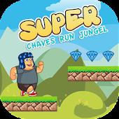 Super chaves run Jungle