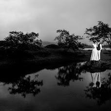 Wedding photographer Manish Patel (THETAJSTUDIO). Photo of 20.10.2017